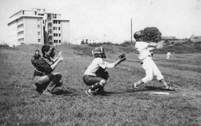 IRROMPE IL BASEBALL A BOLLATE
