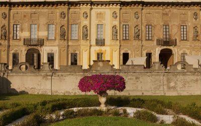 Trent'anni di scatti con la villa Arconati nel cuore