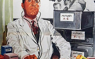 Cercasi medico disperatamente