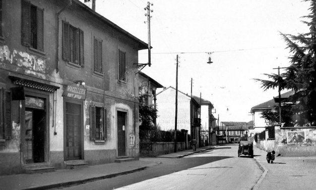 Il mondo in una strada – La Via Garibaldi a BOLLATE