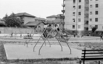 COME ERAVAMO. La Bollate degli anni Settanta nelle foto di Roberto Pizzo